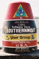 Annual Southern Most User Group