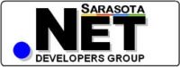 Sarasota dot net